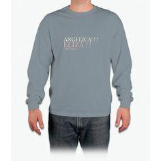The Schuyler Sisters Long Sleeve T-Shirt