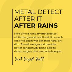 Metal Targets, Metal Detecting Tips, Digging Tools, Magnet Fishing, Treasure Hunting, Good Find, Metal Detector, Thought Provoking, Weird