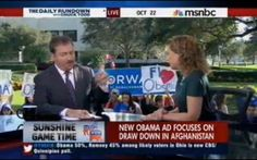 MSNBC Host Calls Out Schultz Over Romney Policy Critique: 'You Just Said Two Different Things'
