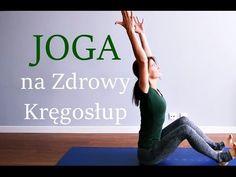 Joga na Brzuch i Boczki ♥ 10-minutowy Trening Brzucha - YouTube Yoga Fitness, Health Fitness, Ayurveda Yoga, Yoga Mantras, Yoga Dance, Running Motivation, Sciatica, Tai Chi, Stay Fit