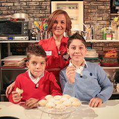 CooktheLook: Detto Fatto: Bocconotti abruzzesi…di Teramo