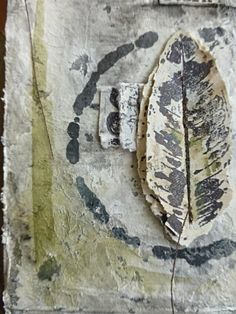 A Gathering of Mixed Media, Stamping & Beyond Mixed Media Canvas, Mixed Media Collage, Collage Art, Paper Collages, Encaustic Art, Canvas Paper, Assemblage Art, Chalk Pastels, Artists