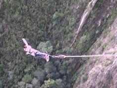 #bloukrans #bungee #216meters #highest