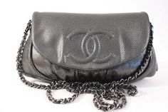 New In Box CHANEL Bag WOC this place allows lay ways and great place to p/p unique Top Tier items