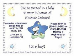 baby shower on pinterest baby snoopy snoopy baby showers and snoopy