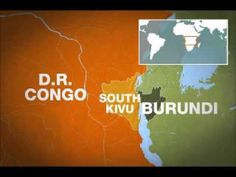38 die in DR Congo ethnic violence: govt