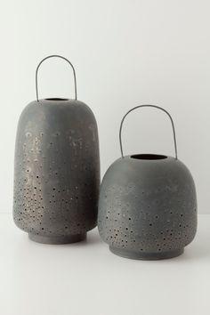 Constellation Lantern - Anthropologie.com
