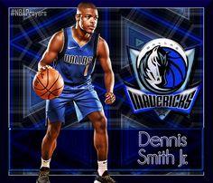 newest 19f89 a2056 NBA Player Edit - Dennis Smith, Jr.