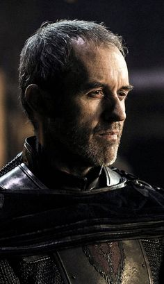 """Weddings have become more perilous than battles, it would seem."" - Stannis Baratheon (photo: S05E01)"
