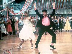 "Dresses: Olivia Newton John in ""Grease,"" 1978"
