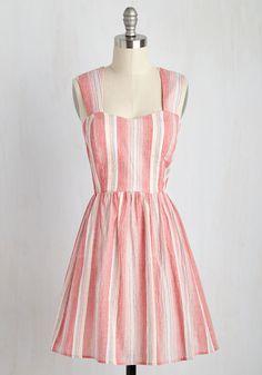 Dresses - Balcony Breeze Dress