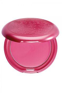 Best Cream/Gel Blusher: Stila Convertible Color Dual Lip & Cheek Cream, £16