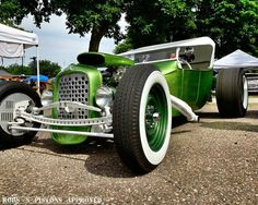 Sexy GREEN