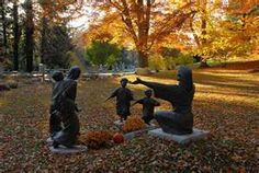 Cave Hill Cemetery - Louisville