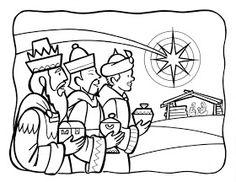 bilder till barnet i krubban Star Coloring Pages, Mermaid Coloring Pages, Preschool Coloring Pages, Cat Coloring Page, A Christmas Story, Kids Christmas, Christmas Crafts, Bible Crafts For Kids, Preschool Crafts