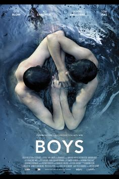 """Boys""  I highly recommend this movie if you're in the mood for a sweet romance. It's currently on Netflix."