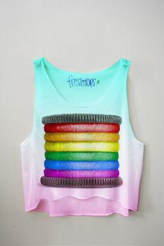 Hehe My Kind Of Shirt <3
