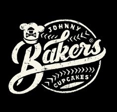 Johnny C. Baseball Logo