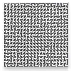 Ignacio Uriarte, Open Labyrinth (1), 2010