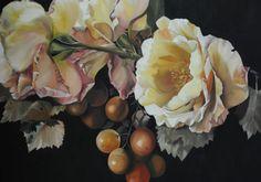 Diana Watson, Figurative and Still Life Australian Artist, Welcome