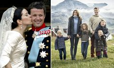 Princess Mary reveals a tarot card reader predicted her royal future