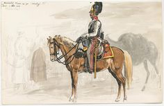 "Russia Cuirassier ""Pskov"" Regt. 1815"