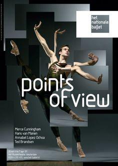 national ballet poster - Google zoeken