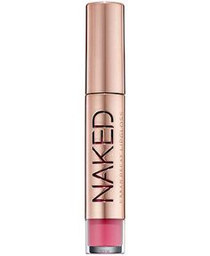 "Urban Decay Naked Ultra Nourishing Lipgloss $20  This isn't the correct color..get the shade ""Freestyle"" & ""Rule 34"""