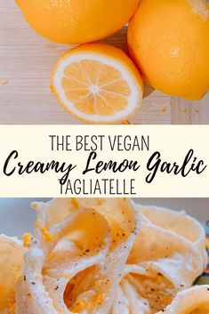 A simple, zesty and creamy vegan pasta dish that is perfect for a midweek meal. Midweek Meals, Weeknight Meals, Creamy Vegan Pasta, Lemon Sauce, Fresh Pasta, How To Cook Pasta, Pasta Dishes, Vegan Vegetarian, Food Print