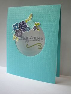 Anniversary Card | Flickr - Photo Sharing!