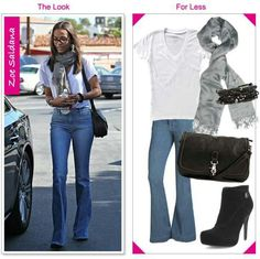 http://www.thelooksforless.com/category/celebrity-looks-for-less/