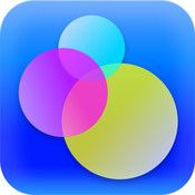 My favorite purchased app (my Audible app doesn't count--it's free). BLOOM by Brian Eno. Tap the phone face a couple of times at different intervals, set the sleep timer for 1 hour any time you need background, non invasive music.