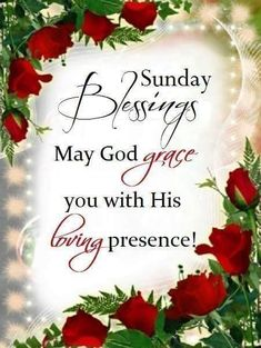 Good Sunday Morning, Blessed Sunday, Gods Grace, Inspirational Message, Morning Quotes, Messages, Christmas Ornaments, Holiday Decor, Blessings