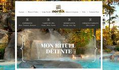 25 Amazing Travel Websites That Inspire | Vandelay Design Blog