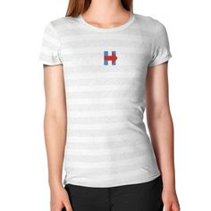 Never Hillary Women's T-Shirt