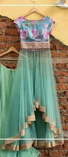 So creative and pretty!