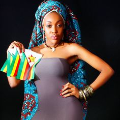 The gorgeous Sibo Bhero Style Funky, Funky Fashion, Womens Fashion, Sexiest Women, Sexy Women, Ike And Tina Turner, Black Goddess, Femmes Les Plus Sexy, Black Party