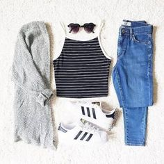 pinterest↠ @teenfashionandstyle