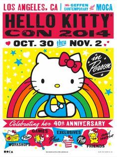 3951266c72cda Hello Kitty Con Tickets  Hello Kitty Convention Los Angeles