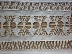 BORDADOS ZADMARÍA Drawn Thread, Hobbies And Crafts, Crochet Bikini, Decoration, Embroidery, Fabric, Diy, Tenerife, Image