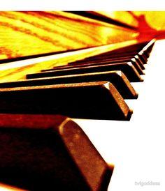 Piano Keys Pencil Skirt, Leggings, Tees, Scarves & Tote Bags.