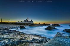 """""""Guincho"""" Sunrise by Ricardo Bahuto Felix"""
