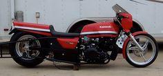 GPZ1100 Turbo Dragbike