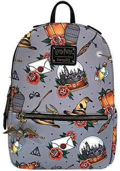 Find Loungefly x Harry Potter Tattoo All Over Print Mini Backpack online. Shop the latest collection of Loungefly x Harry Potter Tattoo All Over Print Mini Backpack from the popular stores - all in one Backpack Storage, Mini Backpack, Caress Body Wash, Harry Potter Shop, Track Pants Mens, Power Training, Hunting Girls, Laptop Tote, Luggage Straps