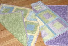 baby quilt | Kathleen's Quilting Page
