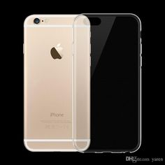 For Iphone 7 Case Iphone 6s/5/4 Crystal Gel Case For Iphone 6s Plus Ultra Thin Transparent Soft Tpu Cases Clear Cases Cool Cell Phone Cases Customized Cell Phone Case From Yaren, $0.81| Dhgate.Com