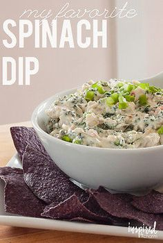 Looking for a new go-to appetizer? This is hands-down one of my favorite dips. Not only is it delicious, but it's amazingly easy and a huge crowd pleaser.  I wish I could take credit for coming up with...