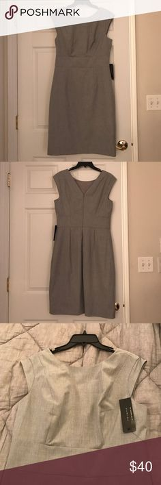 The Limited Gray Collection Dress. Size 10. BRAND NEW. Gray Collection Dress from The Limited. Size 10. Please make me an offer! The Limited Dresses