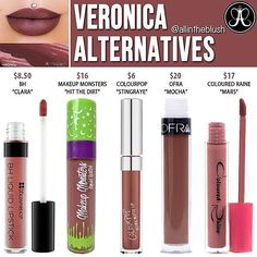 Veronica Alternatives