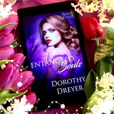 """116 Likes, 29 Comments - Dorothy Dreyer (@dorothydreyer) on Instagram: """"The cover has been revealed for my new adult paranormal novella Entangled Souls from the…"""""""